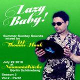 LAZY BABY! Season 2018 - Vol.2 - Part 2