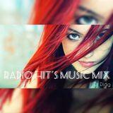 Moment Hit's Radio Music Mix Vol.2