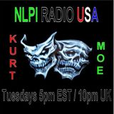 NLP RADIO USA WITH KURT AND MOE PRESENT MAJOR BLUNDERS OF THE PARANORMAL
