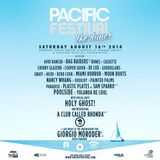 Pacific Festival Mix by Overjoy