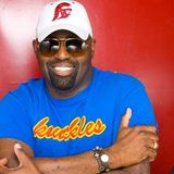 Frankie Knuckles @ Echoes, Misano RN - 23.05.2003