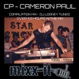 CP - CAMERON PAUL
