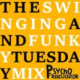 The Swinging And Funky Tuesday Mix