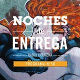 NOCHES DE ENTREGA N°50_15-09-2013