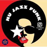 Nu Jazz Funk - dj toni french  2017