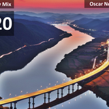 Oscar Neuman - Sunday Mix 120 (05.05.2013) (Trance)