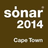 RYAN MURGATROYD - SONAR CAPE TOWN 2014 - PIONEER DJ 20TH ANNIVERSARY - 16 / 12 / 2014