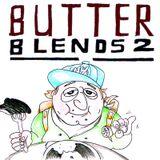 Hip Hop Hurra Radioshow 01/11/16 Butter Blends 2