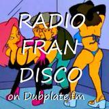 Radio FranDisco - Dec 4th, 2018