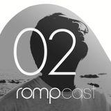 Rompcast 02 Mixed By Mi Ke (Ssignature Music)