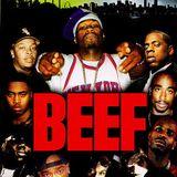 Hip-Hop Beef Mix Vol. 1 by DJ ARTH