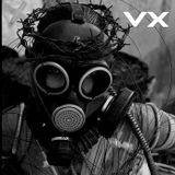 white trash h.r. NERVEAGENT VX 08.04.2012