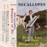 NECALLOPES - SABUGUEIRO EM FÔR (1989)