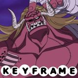 Keyframe 73 - Strawhat Franky, King of Dad Jokes