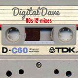"""80s 12"""" Mixes"""