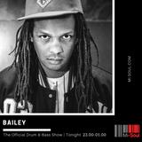 Bailey / Mi-Soul Radio / Thu 11pm - 1am / 17-05-2018 (No adverts)
