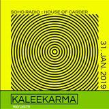 House of Carder x Wavlngth #1: Kaleekarma