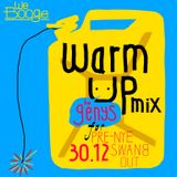 WEBOOGIE Warm-Up || December 2012 || Genys' Pre-NYE Swang Down