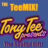 "⸨ⓉⒽⒺ ⓈⓄⓊⓁⒻⓊⓁ  ⒼⒾⒻⓉ⸩ ♫  Discipline ⇦ and ⇨ Consistency❗♫ Tony Tee Presents: ""The TeeMIX!"" ""超"""
