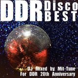 DDR DISCO BEST MIX