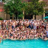 Atlanta Bear Fest 7-1 Pool Party