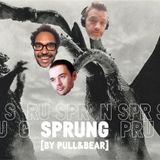 Sprung 31.01.19 with Matt Goulding (III)