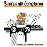Sacripante Compilation Vol.1 - selected and soft mixed by DJ Miche