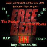 Free Beats III ( ..the fusions...)by DJ Housemaster