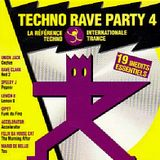 Techno Rave Party 4