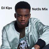 The Not3sMIX - MashUp By Dj Kips