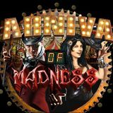 Carnival of Madness- a 3 hour special with the music of Shindown, Black Stone Cherry and Halestorm