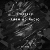 ArtMind Podcast 001 by KFAU