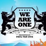 Paul Van Dyk - Live @ We Are One Dance Festival 2015 (Berlin) Full Set