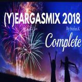 (Y)eargasmix 2018 - The Complete Edition (Part 1 & Part 2) (December 2018)
