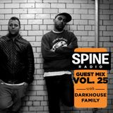 Guest Mix Vol.25 - Darkhouse Family