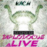 Kach - The Regeneration Script [UniversAll Axiom] SlowCore Deathbeat Lo-Fi