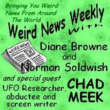 Weird News Weekly July 17 2014