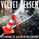 VelsenSnack_Jackin'Time_#1