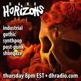 Dark Horizons Radio - 7/6/17