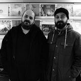 Dave Koor & Jonny Drop - Jan 2016