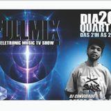 DJ Niko - Live set all TV - Prog. Fullmix