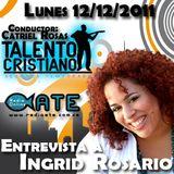 Talento Cristiano Ingrid Rosario