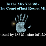 In the Mix Vol. 23 - The Court of last Resort Mix [Part 4/5] (2018)