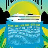 DJ Mustard - live at Holy Ship 2015, USA [trap] - 19-Feb-2015