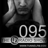 Pinto @ Deeper & Deeper Radio Show, Tunnel FM.