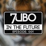 """""""In The Future"""" - Radio Show 001"""