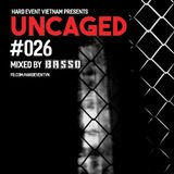 Uncaged Podcast #026 by Basso