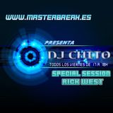 DJ Chito - Special Session Rick West