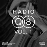 """RADIO Q8 #1 — Drixxxe """"Musique pour glander un peu au bureau ou ailleurs"""""""