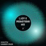 Lady K Promotions Mix 7